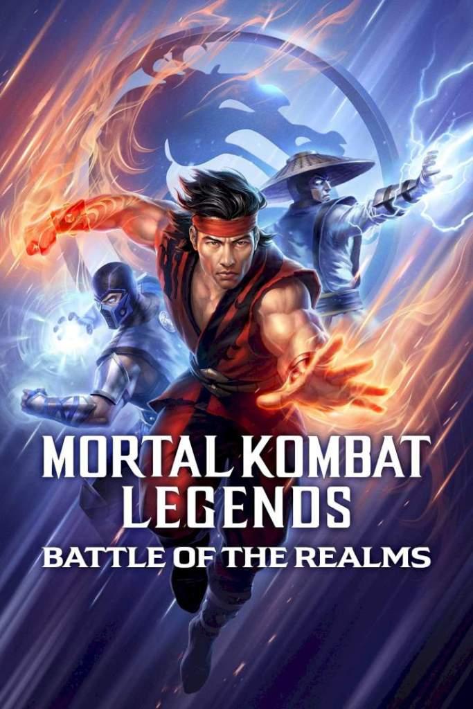 DOWNLOAD MOVIE: Mortal Kombat Legends - Battle of the Realms