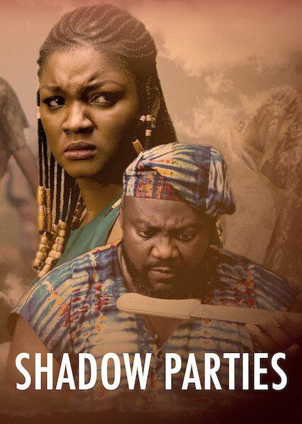 DOWNLOAD MOVIE: Shadow Parties