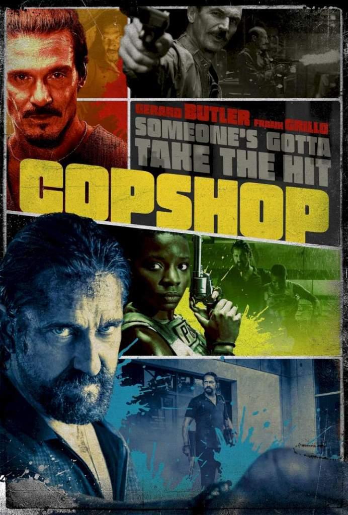 DOWNLOAD MOVIE: Copshop