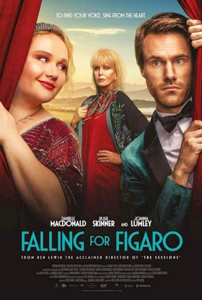 DOWNLOAD MOVIE: Falling for Figaro
