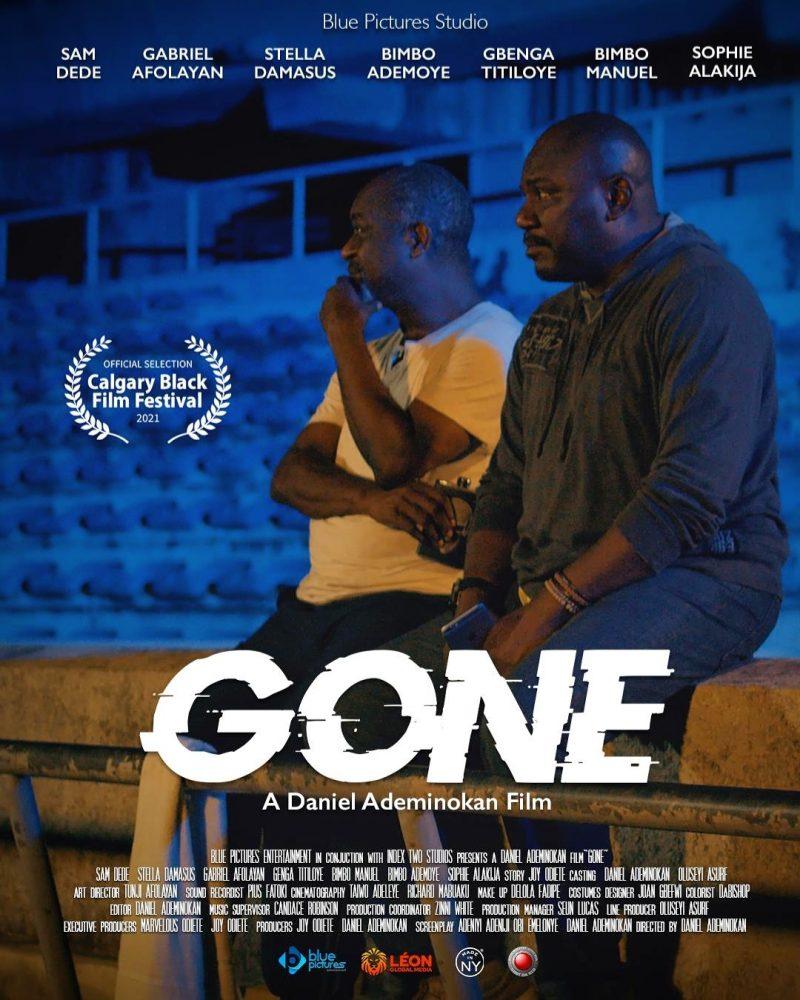 DOWNLOAD MOVIE: Gone