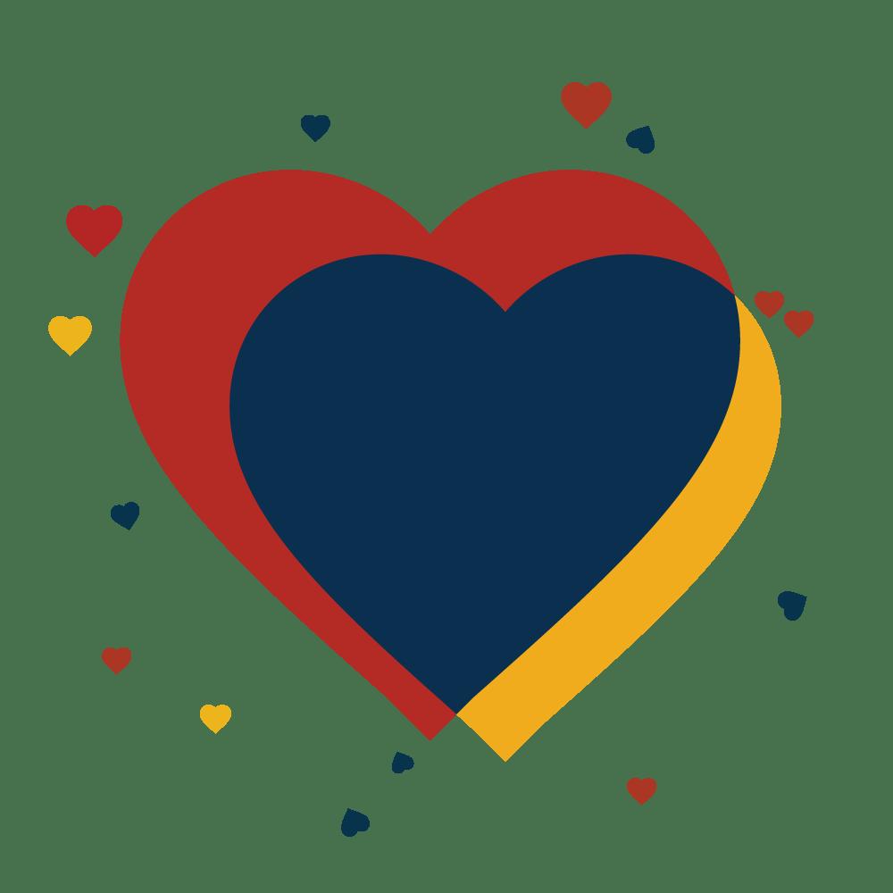 iam heart logo