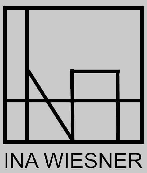 Ina Wiesner - Logo