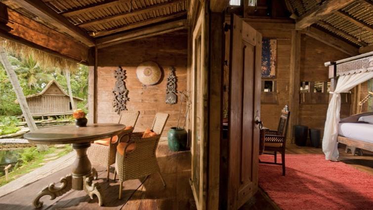 rice house ubud villas