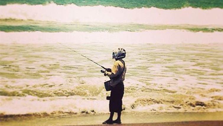 Dangerous behaviour, Berawa Beach, Canggu