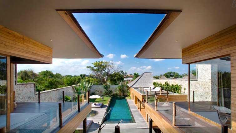 Bali Lifestyle Villa for rent in Seminyak