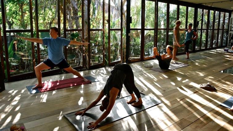 yoga canggu