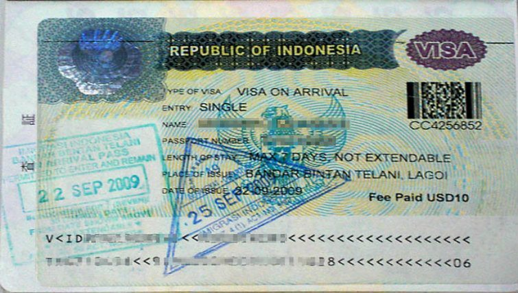 Getting A Bali Visa Everything You Need To Know