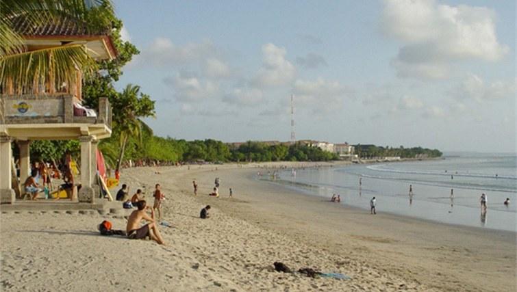 Schoolies and Tootlies in Bali