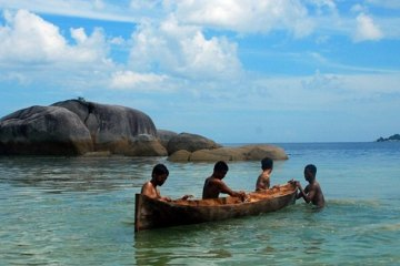 BELITUNG ISLANDS investment in Indonesia