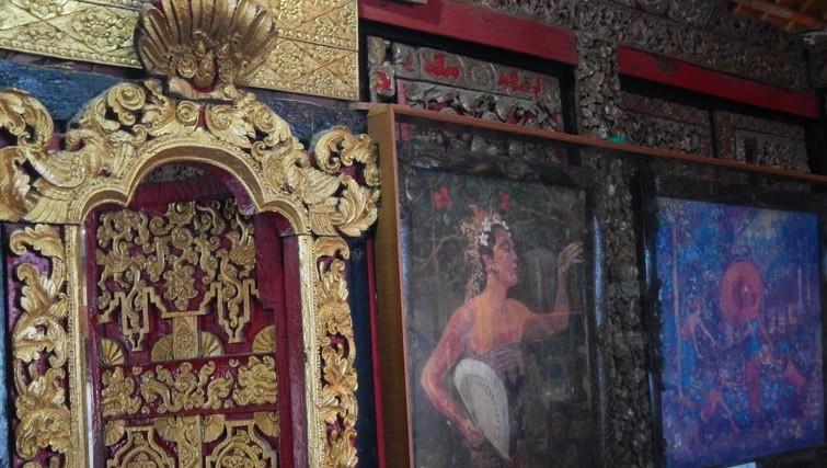 Museum Le Mayeur Sanur Bali