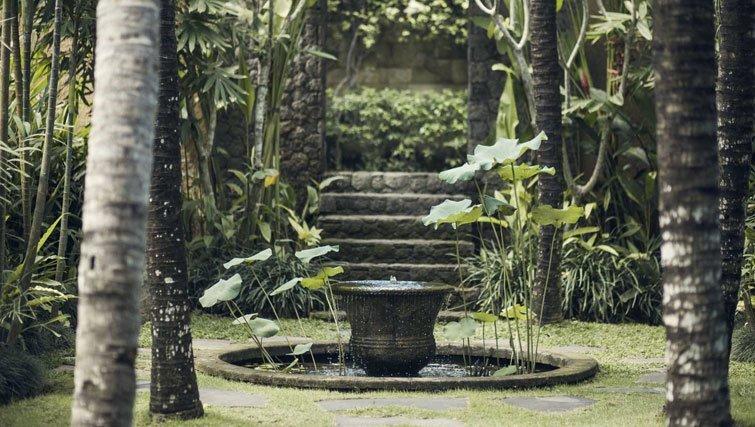 bali luxury villa