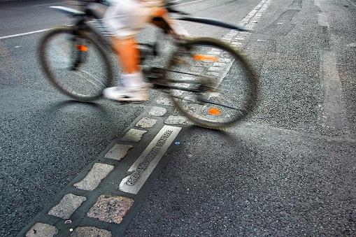 Berlin mit dem Rad