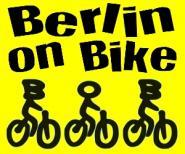 Berlin-on-bike