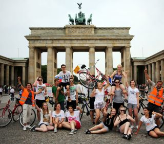 Berlin Rad Gruppe 05