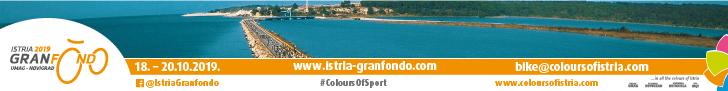 ISTRIA Granfondo banner blog
