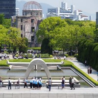 Planning for Sustainability - Hiroshima Memorial Peace Park