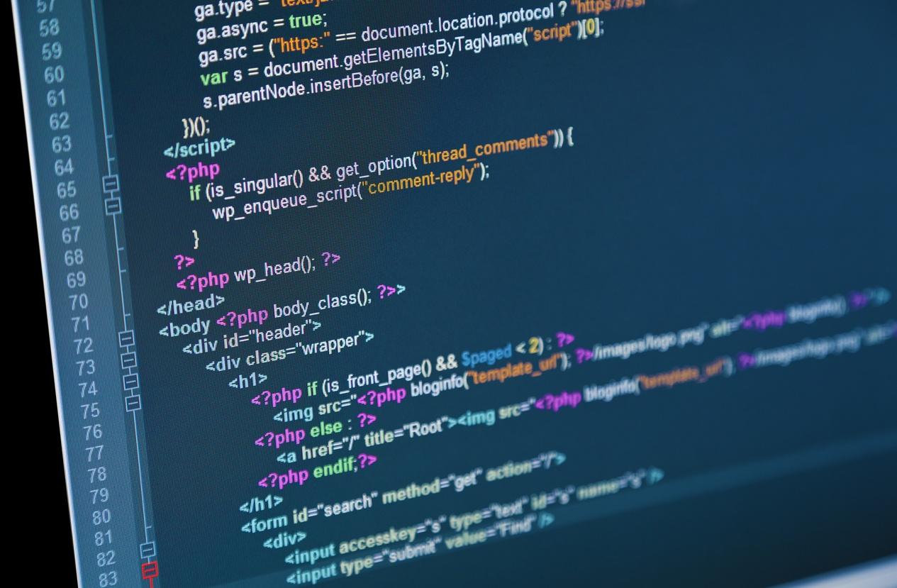 Diccionario de Marketing Online: HTML