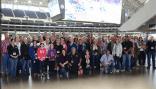 Australian Group Headed to USA in February 2014