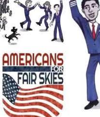 American for Fair Skies