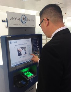 Global Entry Program