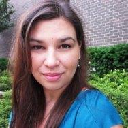 Haley Ward