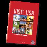 British Travel Brochure