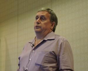 Ron Erdmann