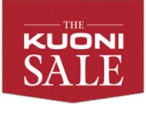 Kuoni Sale