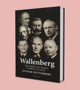 Wallenberg B