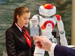 ITB Robot
