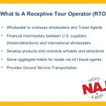 Receptive Tour Operator Definition