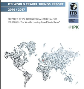 ITB World Travel Trends