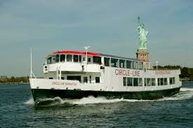 New York Cruise Line