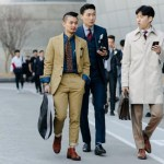 Affluent Chinese Males #1