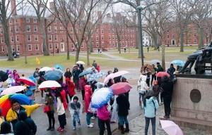 Chinese at Harvard