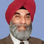 Guldeep Singh Sahni