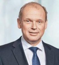 Friedrich Joussen (TUI AG), Vorstandsvorsitzender gemeinsam mit Peter Long