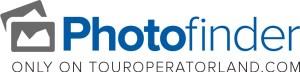 Photo Finder Logo