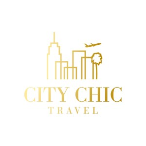 City Chic Travel Logo (PRNewsfoto/City Chic Travel)