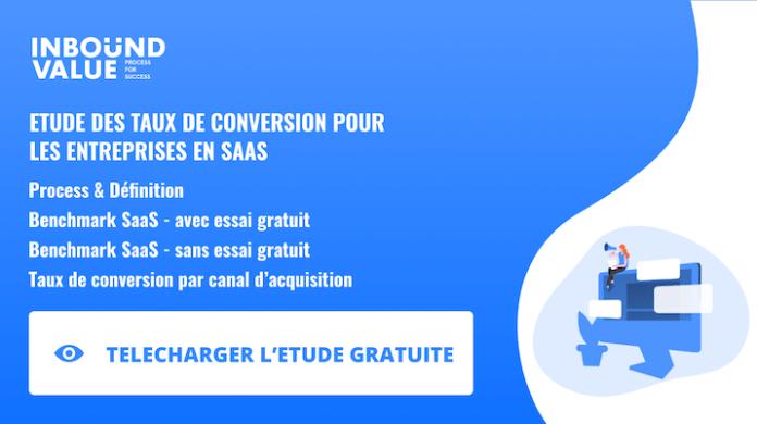 Cliquez pour télécharger les slides sur la conversion Saas