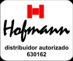 Distribuidor autorizado de productos Hofmann código 630162