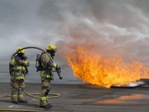 Treinamento de Brigada de Incêndio conforme NR 23