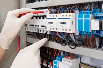 Treinamento de NR 10 Segurança em Instalações e Serviços