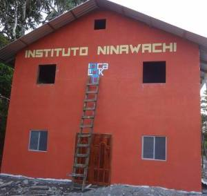 Ninawachi Mission School