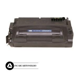 reincarcare cartus hp q5942a-www.incarcaritoner.ro