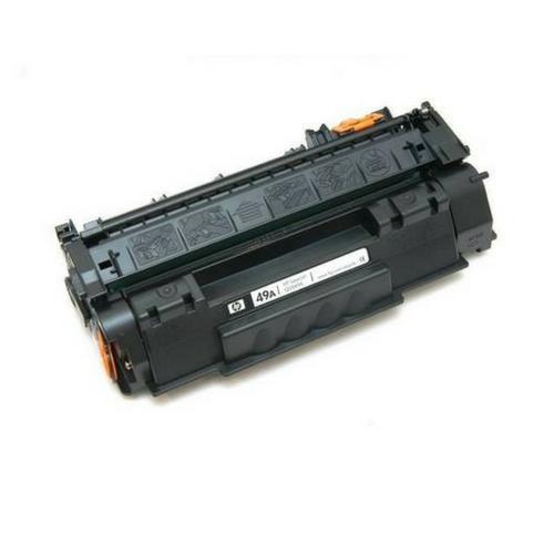 incarcare cartus hp q5949a