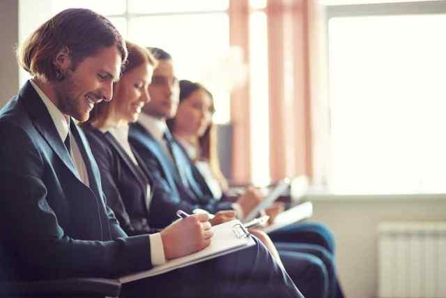 Evita questi errori al tuo prossimo colloquio di lavoro