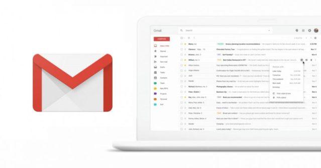 5 trucchi su Gmail per ridurre rimpianti, frustazioni e spam