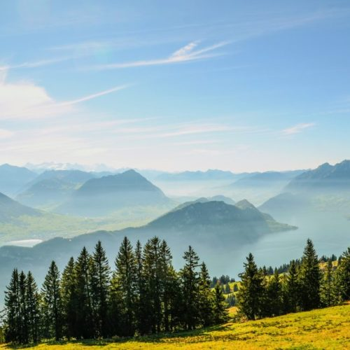 Zwitserland voor incentivereizen!